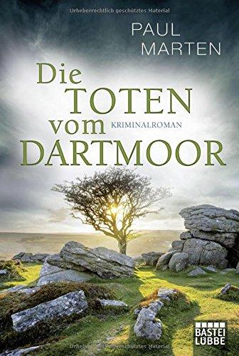 Die Toten vom Dartmoor: Kriminalroman (Craig McPherson, Band 2)
