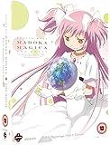 Puella Magi Madoka Magica The Movie: Part 1 and Part 2 - Beginnings/Eternal Blu-ray