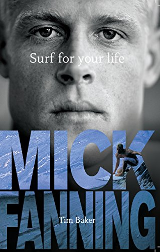 Surf For Your Life por Mick Fanning