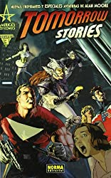 Tomorrow stories 3 (ABC Comics)