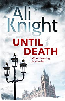Until Death by [Knight, Ali]