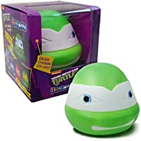 Ninja Turtle Colours Changing LED Lamp Home Room Night Light Decoration Green