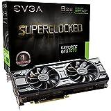 EVGA GeForce GTX 1070 FTW 8GB GDDR5 PCI-E Graphics Card
