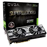 EVGA GeForce GTX 1070 FTW GAMING ACX 3.0...