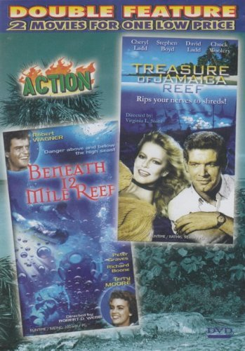 beneath-12-mile-reef-treasure-of-jamica-reef-slim-case-by-robert-wagner