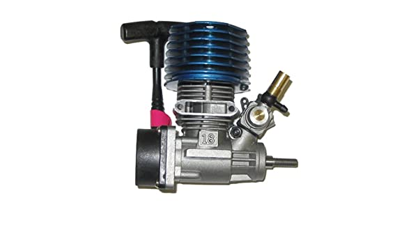 Buy Redcat Racing SH 18 Nitro Engine Online at Low Prices in India