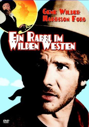 Ein Rabbi im Wilden Westen Smith Weste