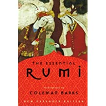 The Essential Rumi, New Expanded Edition by Jalal al-Din Rumi (2004-05-28)