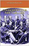 Considérations inactuelles - Format Kindle - 1,99 €