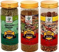Axium Pizza Spices Combo- 350 Grams