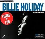 Image de Billie Holiday (1 livre + 1 CD audio)