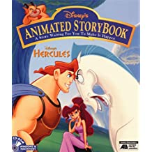 Disney's Hercules Animated Storybook