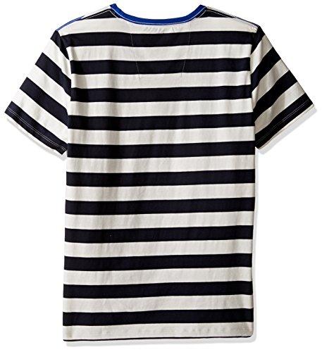 Nautica, T-Shirts Homme BRIGHT COBALT