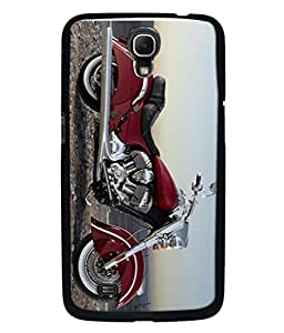 PrintVisa Mindblowing Harley Davidson High Gloss Designer Back Case Cover for Samsung Galaxy Mega 6.3 I9200 :: Samsung Galaxy Mega 6.3 Sgh-I527