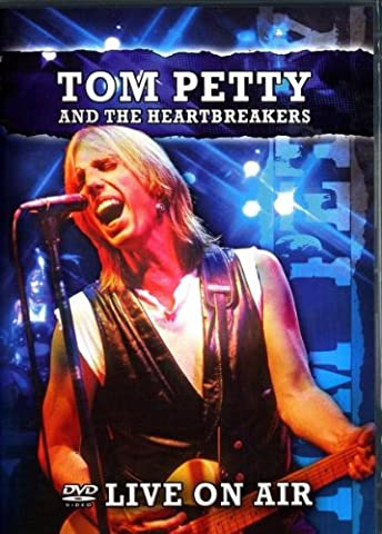 Tom Petty - Live on Air [Import anglais]