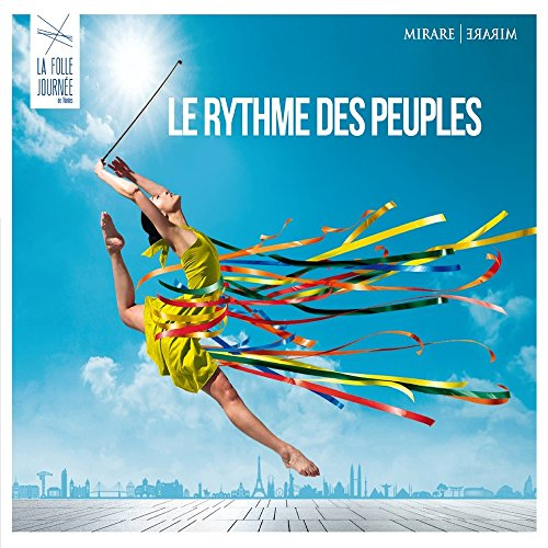 Le rythme des peuples : La folle journée de Nantes 2017