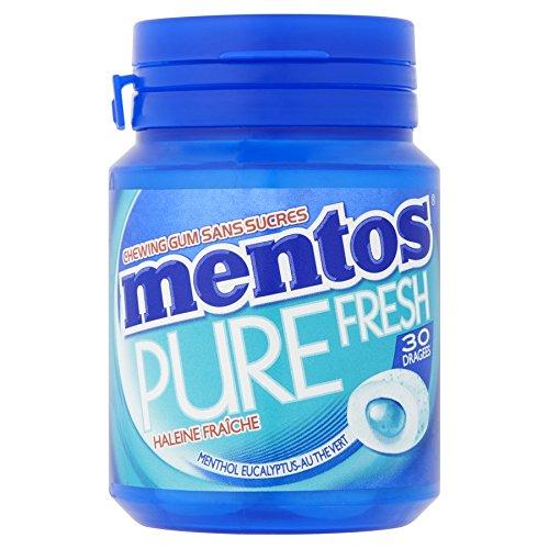 Mentos Pure Fresh X6