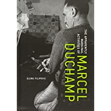 Apparently Marginal Activities of Marcel Duchamp (The Apparently Marginal Activities of Marcel Duchamp)