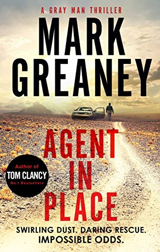 Agent in Place (Gray Man Book 7) (English Edition) (Lee Child-7)
