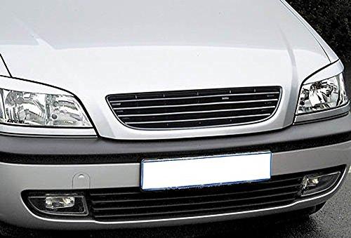 1131006-Sport Barbacoa kuehlergrill sin emblema Negro