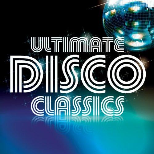 Ultimate Disco Classics