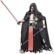 Star Wars Black Series Darth Revan 15cm Figura de Acción