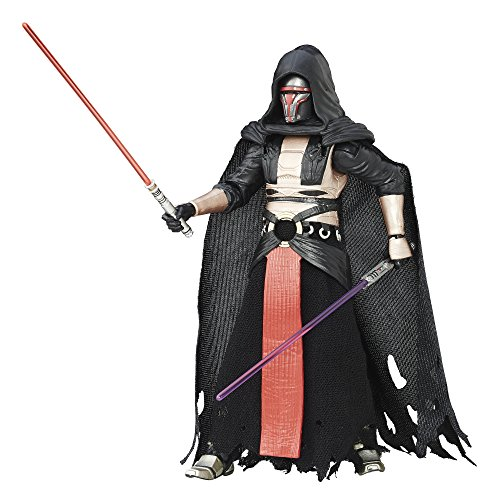 Star Wars Black Series Darth Revan 15cm Actionfigur