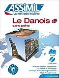 Le Danois sans Peine ; Livre + CD Audio (x4)