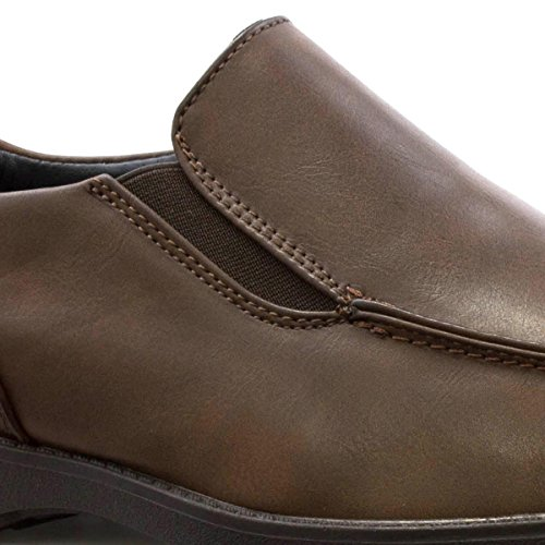 Cushion Walk , Mocassins pour homme Marron