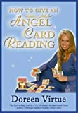 How to Give an Angel Card Reading [DVD] [Reino Unido]
