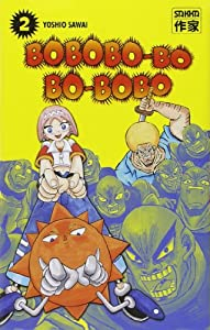 Bobobo-Bo Bo-Bobo Edition simple Tome 2