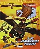 Scarica Libro Dragon Trainer 2 La grande gara Ediz illustrata (PDF,EPUB,MOBI) Online Italiano Gratis
