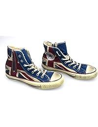 CONVERSE Converse a/s hi side zip zapatillas moda hombre-mujer