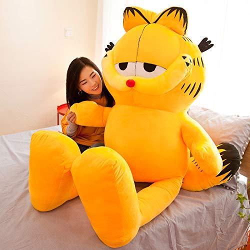 MEIMING1314 Plüschtier,Großes Garfield,Geschenk für Kinder Paare 40cm A1 -