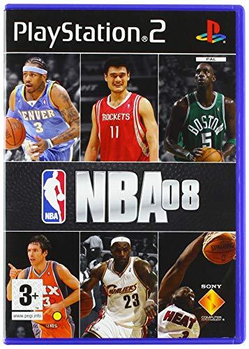 Electronic Arts - NBA Live 08 /PS2 (1 Games)