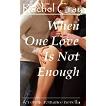 When One Love Is Not Enough (Law Firm Love Book 7)