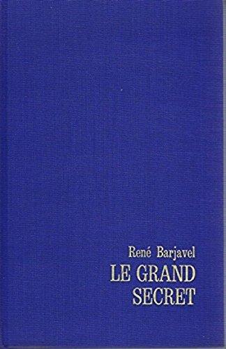 Le Grand Secret [Pdf/ePub] eBook