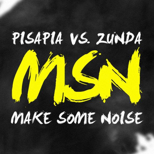 msn-make-some-noise-radio-mix