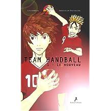 Team Handball 1 - Le Nouveau