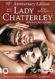 Lady Chatterley [DVD] [1993]