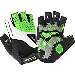 HASAGEI gloves men cycling gloves MTB half finger gloves men women for cycling mountain bike racing bike