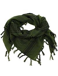 Arabischen Stil Armee Schal Maske Militär Winddichte Outdoor Schal Halstuch