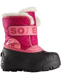 Amazon.fr   Après-ski - 26   Chaussures garçon   Chaussures ... 1464e623925c