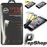Pepshop® Pellicola in Vetro Temperato per Samsung Galaxy C5 Pro