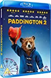 Paddington 2 [Blu-ray] [2017] only £14.99 on Amazon