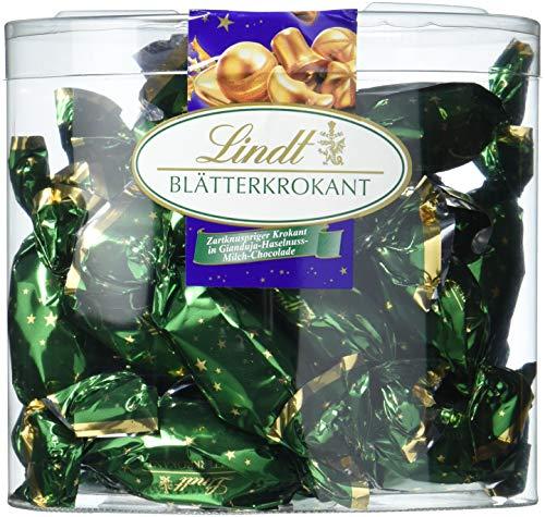 Lindt & Sprüngli Blätterkrokant Eier, 1er Pack (1 x 450 g)