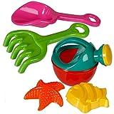CBK-MS. Strand Sand Wasser Spielzeug Gießkanne