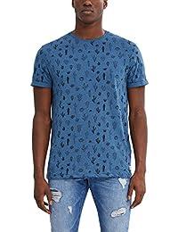edc by Esprit 047cc2k066, T-Shirt Homme
