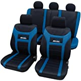Sitzbezüge Sitzbezüge Universal Polyester blau |Petex (22974805)