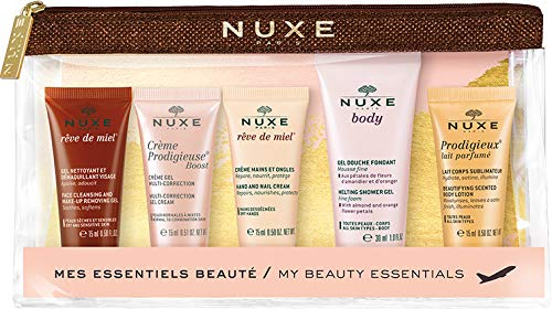 NUXE Travel Essentials Kit 2019